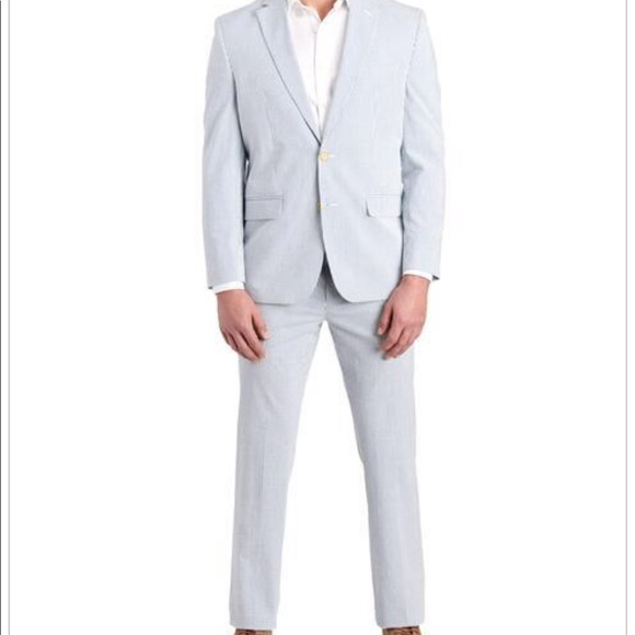Ralph Lauren Suits Blazers Mens Seersucker Suit Poshmark